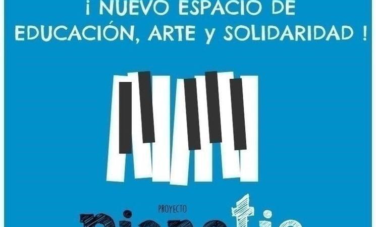 arte solidaridad