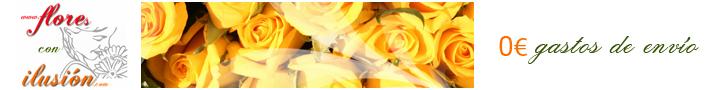 flores rectangular